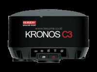 GPS GEODETIC HORIZON KRONOS C3