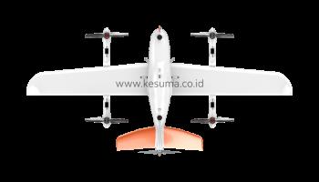 UAV FIX WING VTOL CHCNAV P330