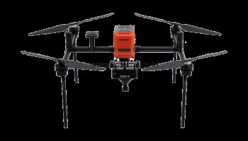 UAV MULTIROTOR DRONE CHCNAV V200